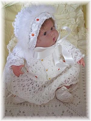 'Daisy Daisy' 10-16 inch doll