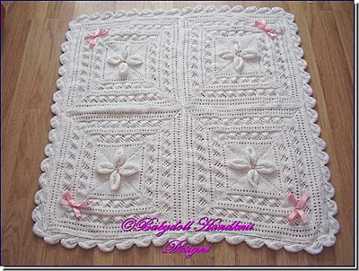 Traditional Shawl